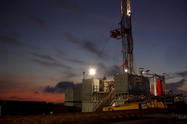 Kontrakt KGHM i Sirius Minerals na budowę szybów