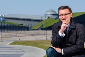 Marcin Krupa: Jako burmistrzowie i prezydenci musimy włączyć się w działania na rzecz klimatu