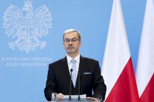"""Polski rząd negatywnie o pomyśle Merkel i Macrona. """"To niepokojąca informacja"""""""