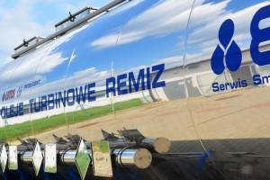 Kompleksowy serwis olejowo-smarowniczy LOTOS Oil - ECOL