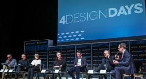 Ruszyło 4 Design Days. Co jeszcze czeka zwiedzających?