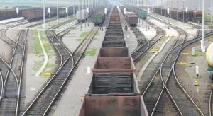 """Górnicy pomylili tory. """"Zablokowali eksport polskiego węgla ze Śląska na Ukrainę"""""""