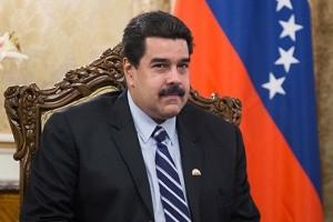 Maduro ostrzega prezydenta USA przed embargiem na wenezuelską ropę