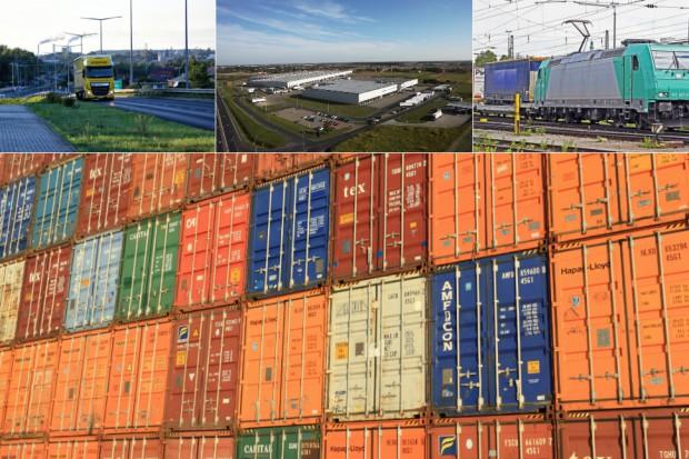Logistyka u progu wielkiej zmiany podyktowanej rozwojem. Magazyn, lotnisko, ludzie bliżej niż zawsze