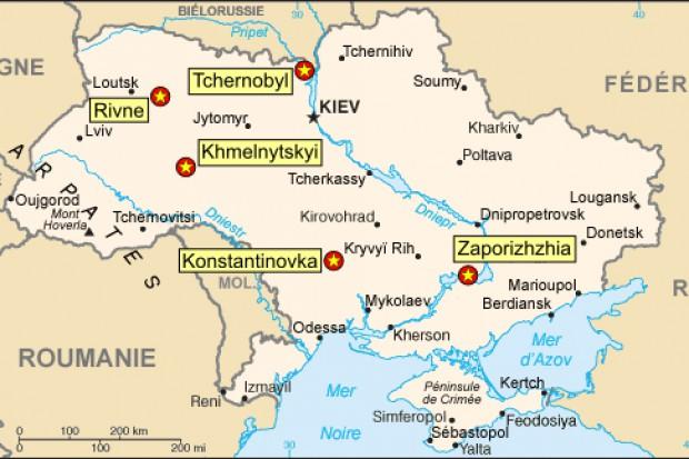 Ukraina planuje wielką wyprzedaż majątku. Aukcje znanych gigantów ruszą niebawem