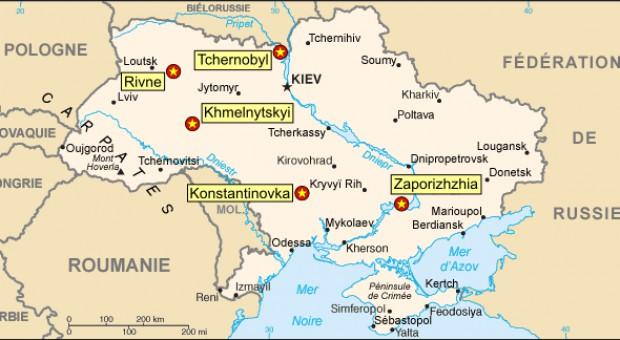 Ukraina rusza z prywatyzacją
