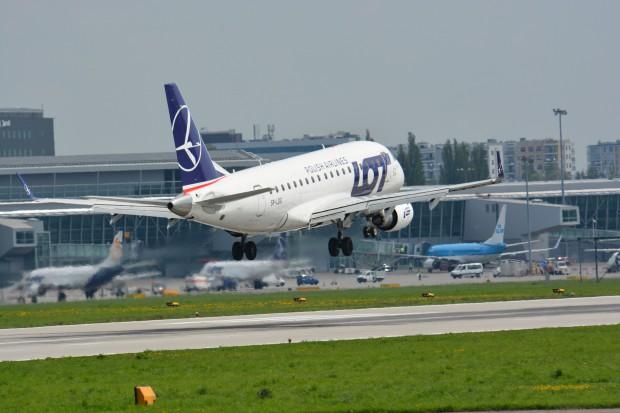 IATA: Centralny Port Komunikacyjny impulsem dla Europy
