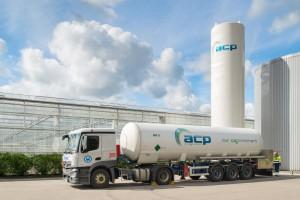 Air Products przejmuje firmę ACP