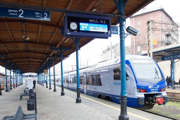 Duże zainteresowanie przetargiem na pociągi elektryczne dla Intercity