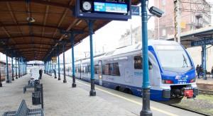 Modernizacje na stacji Szczecin Główny za 60 mln zł