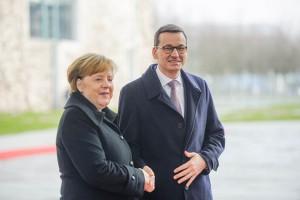 Polska i Niemcy mogą współpracować m.in. w projektach obronnych