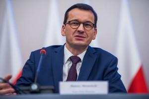 Mateusz Morawiecki nie musi zeznawać ws. prywatyzacji Ciechu