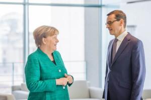 """""""Współpraca Polski i Niemiec niezbędna do zapewnienia współpracy w Europie"""""""