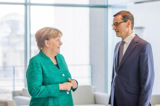 Mateusz Morawiecki: Polska i Niemcy mogą być lokomotywą wzrostu dla całej Unii Europejskiej
