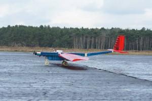 Studenci Politechniki Poznańskiej wezmą udział w zawodach SAE Aero Design w USA