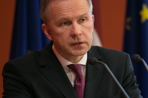 Afera na Łotwie. Prezes banku centralnego zatrzymany