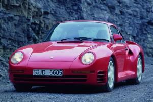 Zabytkowe Porsche pojadą na drukowanych częściach