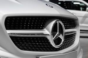 Mercedes liderem polskiego segmentu premium