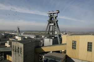 Najlepsza polska kopalnia znów na fali