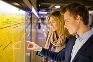 Od 2 września korekta rozkładu jazdy pociągów