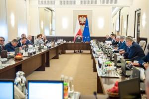 Rząd zajmie się rewolucją w specjalnych strefach ekonomicznych