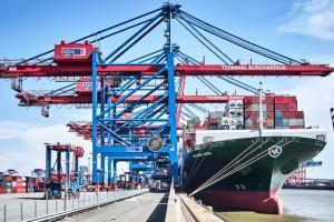 Port w Hamburg ma się czym chwalić. Oto wyniki finansowe grupy
