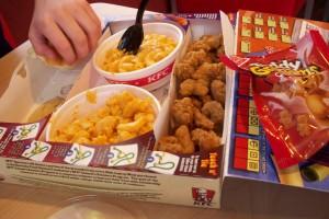 W KFC brakuje podstawowego produktu