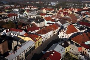 Konin wyda 35 mln zł na przebudowę skrzyżowania