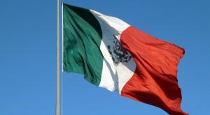 Meksykańska gospodarka się skurczyła