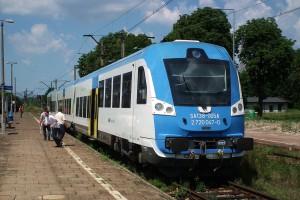 PKP PLK ogłosiły przetarg na przebudowę stacji Dąbrowa Górnicza