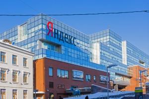 Yandex najdroższą firmą internetową z Rosji