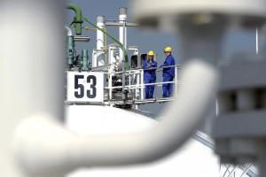 Mostostal Zabrze rozbuduje fabrykę BASF Polska