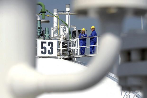 Rośnie produkcja w belgijskich zakładach BASF