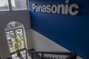 Nowe biuro Panasonic w Łodzi. Z jedynym takim laboratorium w Polsce