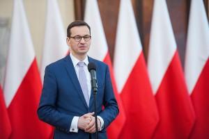"""Mieszkanie Plus to """"totalna porażka""""? Premier Morawiecki: za rok mnie rozliczycie"""