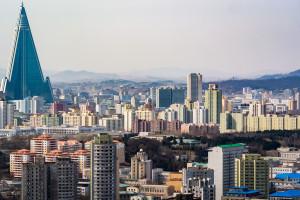 Stany Zjednoczone napędzą inwestycje w Korei Północnej?