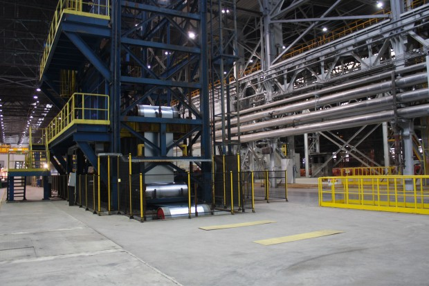 ArcelorMittal zainwestuje kilkaset mln zł krakowskiej hucie