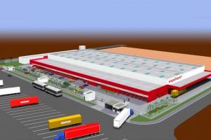 Zakład w Tychach będzie wspierać budowę fabryki Nexteer w Maroku