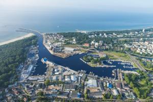 Port w Kołobrzegu. Brak chętnych do budowy terminalu