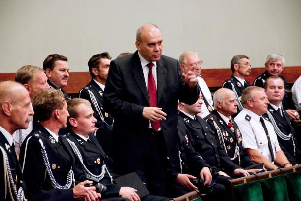 Poseł Krzysztof Gadowski o problemach górnictwa, imporcie węgla i o tym, czy budować nowe kopalnie
