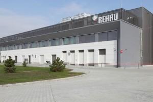 Rehau buduje nową fabrykę na Węgrzech
