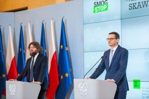 Rząd rusza z wielkim programem termomodernizacji, by zwalczyć smog