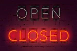 Zakaz handlu w niedziele: pierwsza kontrola sklepu skończy się pouczeniem