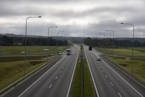 Polaqua wybuduje dwa fragmenty drogi S61 w ramach Via Baltica