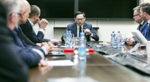 Zaskakujące spotkanie prezesa Orlenu w Lotosie