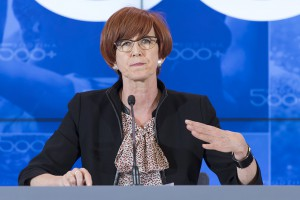 Minister ujawniła nowe dane o bezrobociu w Polsce