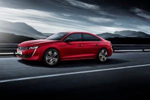 Peugeot szykuje latem premierę