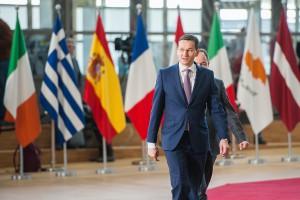 Premier: Polska jest w dobrej pozycji wyjściowej ws. budżet UE