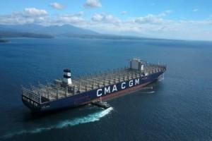 Nowy rekord świata. Tak ogromnych statków nie ma nikt inny