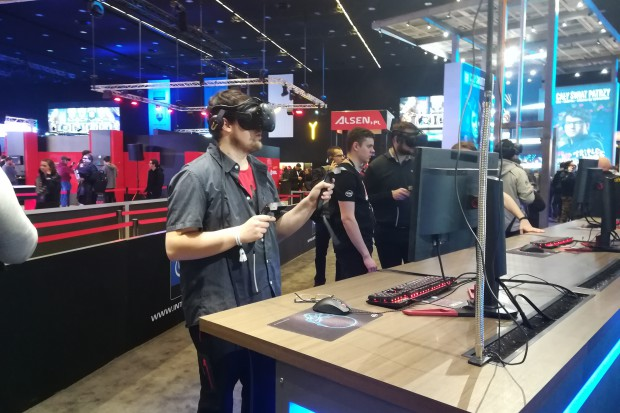 """Intel Extreme Masters czyni z Katowic """"globalną stolicę e-sportu"""""""